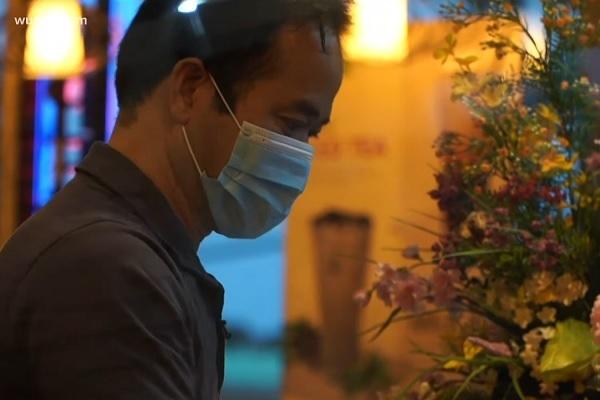 Chủ nhà hàng Việt ở Mỹ từ chối tiếp người chưa tiêm vắc xin Covid-19
