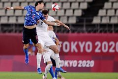 Lịch đi đấu bóng đá nam Olympic Tokyo hôm nay 31/7: Vòng tứ kết