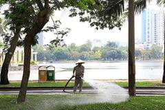 Dự báo thời tiết 1/8, miền Bắc mưa giông vài nơi, Hà Nội ngày nắng