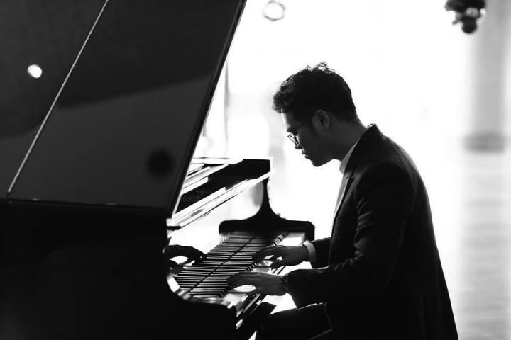 Khắc Hưng tiết lộ về Mỹ Tâm và tham vọng trong âm nhạc