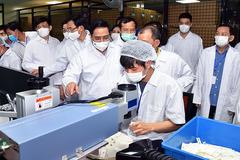 Nỗ lực sản xuất thành công Vaccine Covid-19 thương hiệu Vietnam