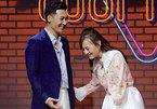 Phương Oanh, Mạnh Trường tái hiện 'lầy lội' phiên bản Hương vị tình thân