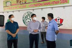 Bộ trưởng điều 3 lãnh đạo bệnh viện TƯ 'cắm chốt' ở Vĩnh Long chống dịch