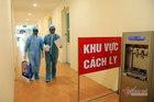 Phạt nặng người có hành vi không chịu đi cách ly y tế