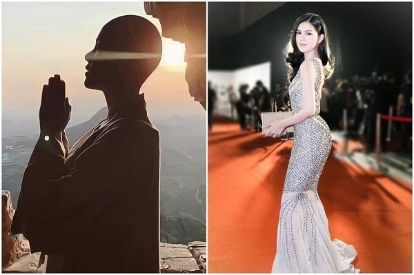 Sự thật chuyện người mẫu Lê Ngọc Trinh xuống tóc gây xôn xao
