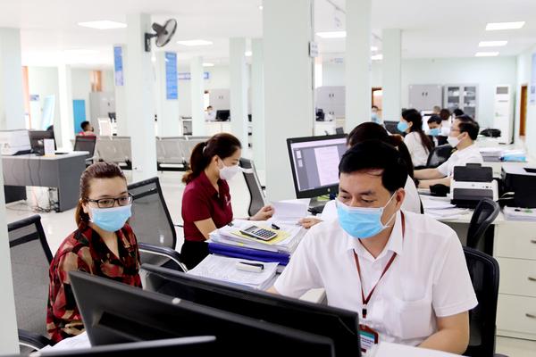 Hà Giang: Nỗ lực cải cách hành chính để phục vụ người dân, doanh nghiệp tốt hơn, thúc đẩy kinh tế-xã hội phát triển