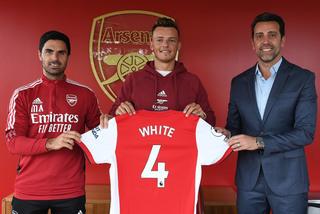 Arsenal ra mắt Ben White: Đầu tư mạo hiểm