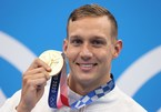 Mỹ vô địch môn Bơi tại Olympic Tokyo 2020