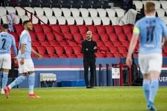 Man City thắng to, Pep Guardiola vẫn thận trọng trước Siêu Cúp Anh