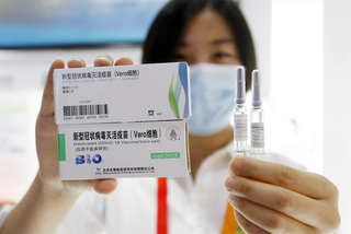 Sự thật về chất lượng vắc xin Covid-19 của Trung Quốc