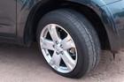 Bắt bệnh ô tô qua tiếng ồn lốp xe
