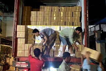Lào Cai hỗ trợ đến 1,5 triệu đồng cho lao động bốc vác, xe ôm mất việc do Covid-19