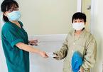 10 bệnh nhân Covid-19 nặng, nguy kịch ở TP.HCM xuất viện