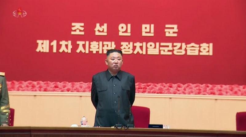 Thế tiến thoái lưỡng nan của Hàn Quốc