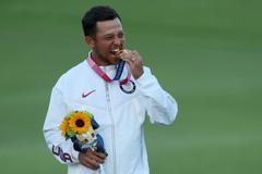 Olympic 2020: Schauffele đoạt HCV golf