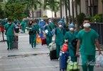 Thủ tướng: Chi viện ngay nhân lực cho địa phương có nhiều ca nhiễm, bệnh nặng