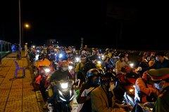 Đắk Lắk hoãn đón 433 công dân ở TP.HCM