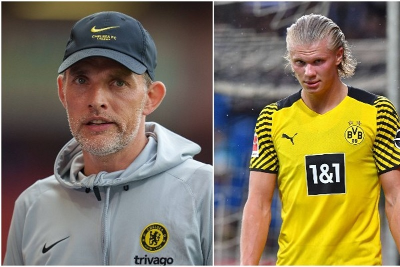 Harry Kane khăng khăng đến Man City, Thomas Tuchel sốt ruột Chelsea