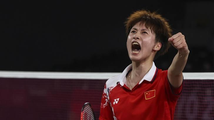 Bảng tổng sắp huy chương Olympic hôm nay 1/8: Trung Quốc giữ đỉnh bảng