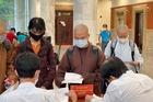Vận động tín đồ các tôn giáo tiêm vắc xin, chung tay phòng chống Covid-19