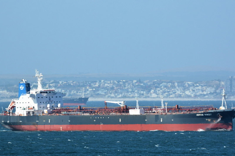 Anh, Mỹ dọa trả đũa Iran vì vụ tấn công tàu chở dầu Israel