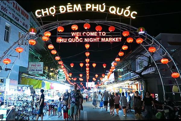 Khôi phục 'thành phố ban đêm' để thu hút du khách, góp phần phục hồi nền kinh tế