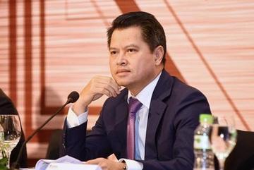 Các ông chủ ngân hàng Việt và ái nữ giàu cỡ nào?