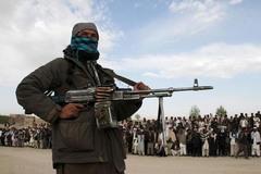Taliban tổng tiến công khắp Afghanistan