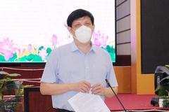 Bộ trưởng Y tế: Phải chuẩn bị cho trận chiến chống Covid-19 bền bỉ