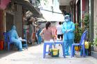 Hà Nội thông báo khẩn đề nghị người có triệu chứng này chủ động khai báo y tế