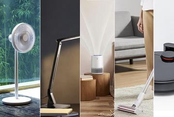 Những thiết bị thông minh đáng đầu tư khi làm tại nhà