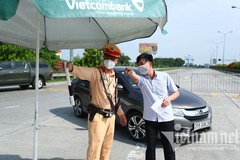 Hà Nội siết chặt cửa ngõ sau công điện của Thủ tướng, có được về quê đón con?