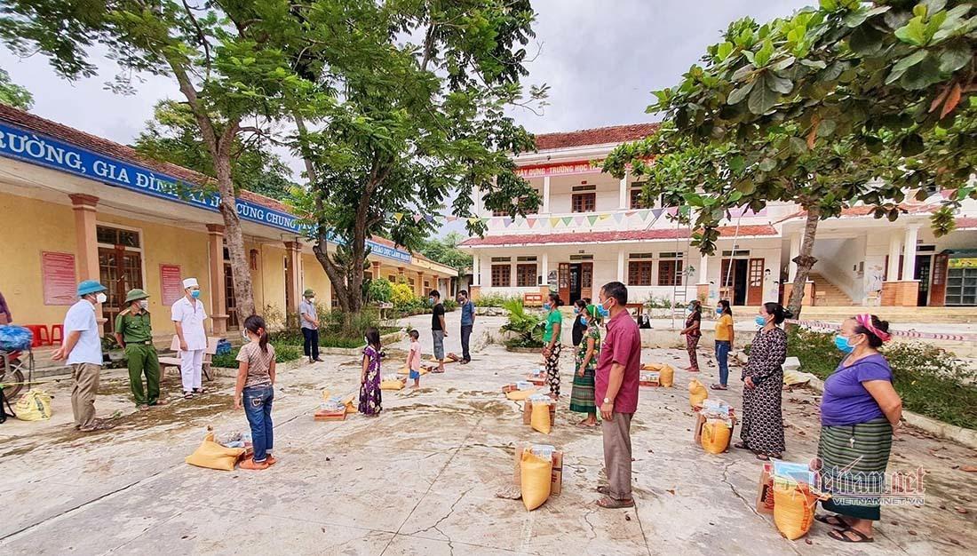 Nghệ An hỗ trợ cách ly miễn phí hơn 1.500 người về quê