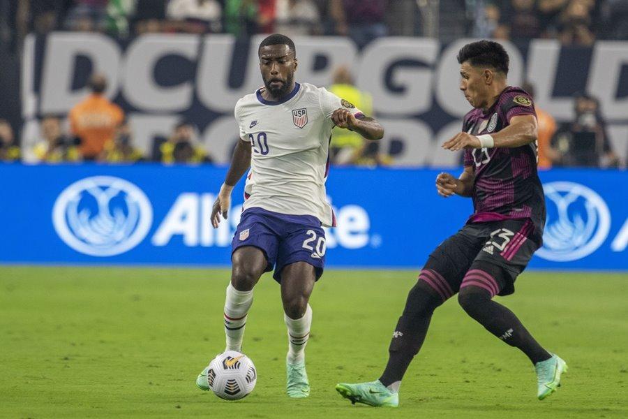 Mỹ lần thứ 7 vô địch Gold Cup nhờ bàn thắng ở phút 117