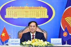 Việt Nam đề nghị ASEAN tận dụng cơ hội để mua vắc xin