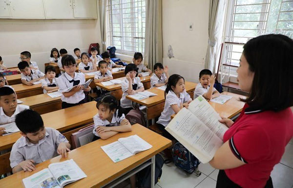Ministry issues general education programmes for more first foreign languages