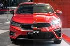 So sánh Kia Cerato Luxury và Honda City RS ở tầm giá 600 triệu đồng