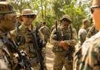 Trinh sát - hoạt động sống còn của quân đội Mỹ