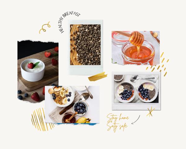 Gợi ý 7 bữa sáng đủ dinh dưỡng, dễ làm tại nhà
