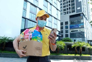 Postal services commit to protect supply chains in pandemic hit areas