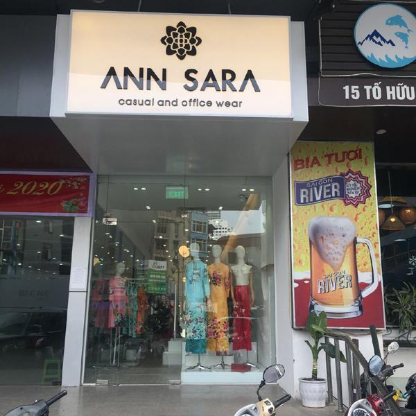 Thời trang Ann Sara thay đổi linh hoạt 'vượt bão' Covid-19