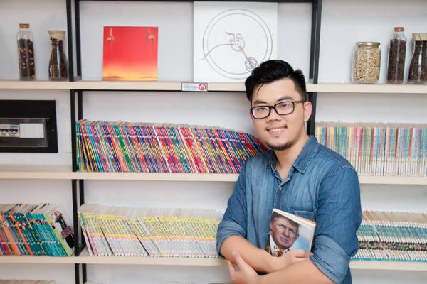 Trải nghiệm cực chill của cựu sinh viên trở thành giảng viên trường ĐH cũ
