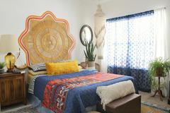 7 ý tưởng thiết kế đầu giường vừa tiết kiệm vừa đẹp mắt