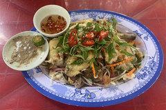 Binh Duong's specialty fruit salad