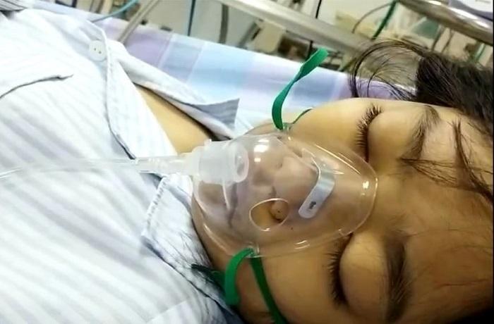 Mắc 4 căn bệnh hiểm nghèo, nữ sinh tuyệt vọng chôn vùi ước mơ làm bác sĩ