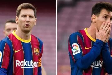 Messi bị cấm tập với Barca, khó đấu Ronaldo ngày 8/8