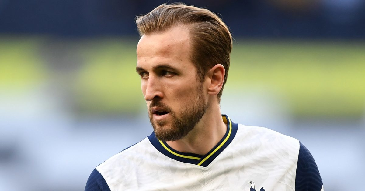 Harry Kane làm loạn, không tập với Tottenham sau kỳ nghỉ