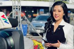 Nữ MC 2 lần thi trượt VTV từng bị đồng nghiệp chê dẫn 'nhạt nhòa'