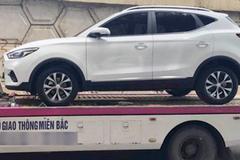 Hãng xe Trung Quốc MG loay hoay khắc phục lỗi kỹ thuật, khách Việt chán nản