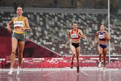 Quách Thị Lan dừng bước ở bán kết Olympic Tokyo